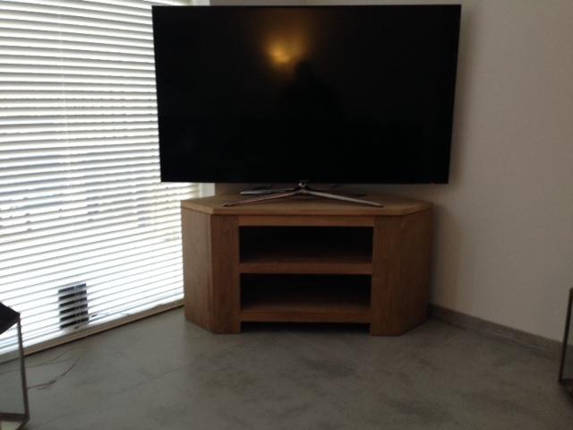 Hoek Tv Meubel Teak Breda Rustic Teak Interiors