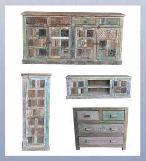 Sloophout meubels goedkoop