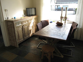 Retro Teak Tv Kast.Shabby Chic Furniture Interiors Opening Times Teak Furniture And