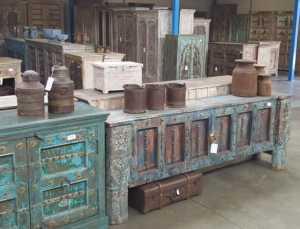 Beste Vintage en brocante meubels - te koop een groot aanbod. - Teak Paleis TC-31